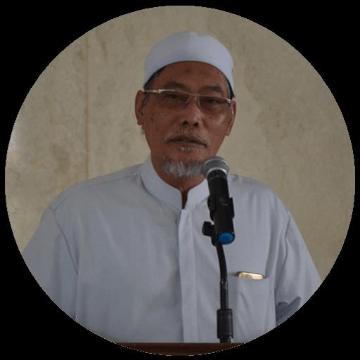 HR. Ali Badri Zaini